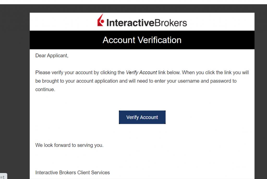 IBKR onay e-postası (2)