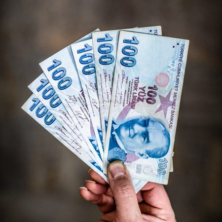 Senaryo Analizi: Ya Türk Lirası Değerlenirse?